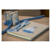 Baptism Guestbook 001