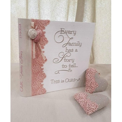 Wedding-Baptism Guestbook 007