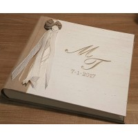Wedding guestbook 005