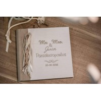 Wedding-baptism Guestbook 006