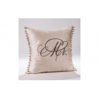 "Decorative Pillow ""Mr""P.4040.040.0333"