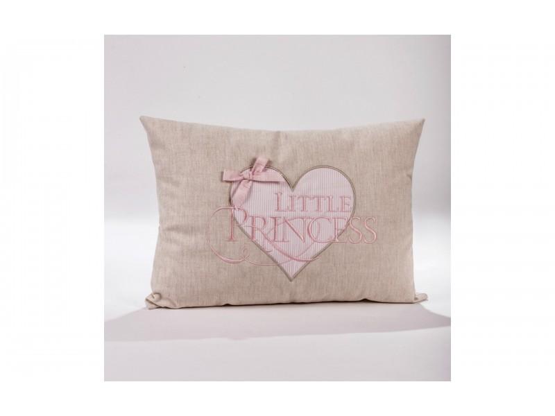 Decorative Princess Pillows : Decorative Pillow
