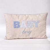 Pillow for boys