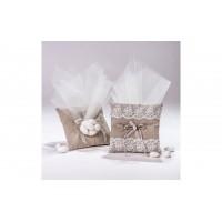Wedding Bonbonier W013