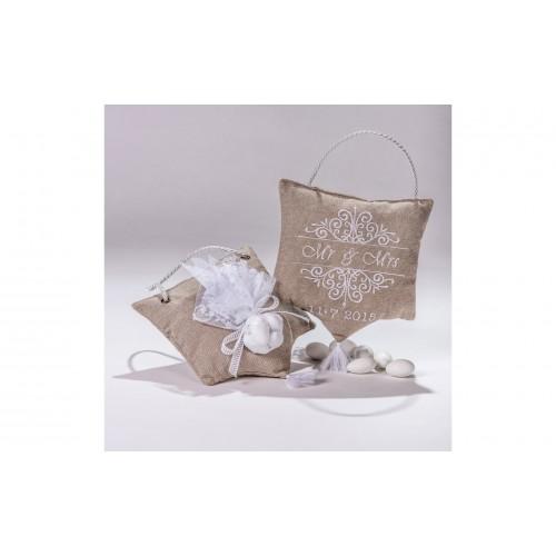 Wedding Bonbonier W019