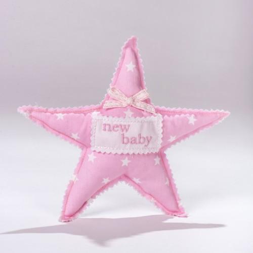 Decorative Pillow Little star